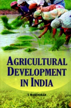 Agricultural Development in India