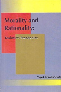 Morality and Its Rationality : Toulmin's Standpoint