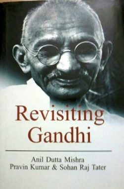 Revisiting Gandhi