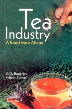 Tea Industry: A Road Map Ahead
