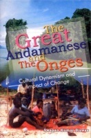 The Great Andamanese and the Onges