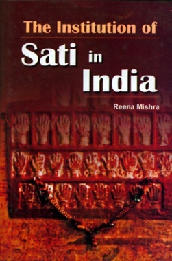 The Institution of Sati in India