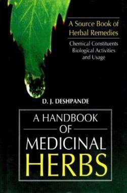 A Handbook of Medicinal Herbs