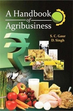 A Handbook Of Agribusiness