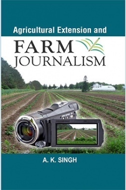 Agricultural Extension And Farm Journalism