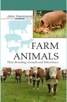 Farm Animals their Breeding, Growth and Inheritance