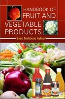 Handbook Of Fruit And Vegetable Products