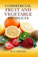 Commercial Fruit And Vegetable Products