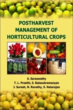 Post-Harvest Management of Horticultural Crops