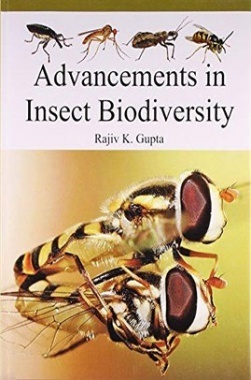 Advancements in Insect Biodiversity