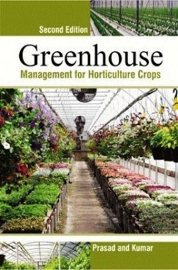 Greenhouse Management for Horticultural Crops (2nd Ed.)