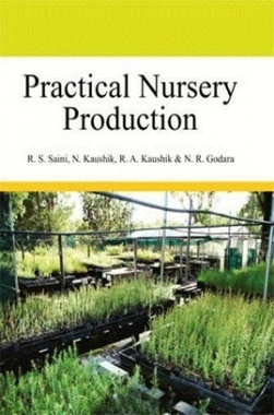 Practical Nursery Production