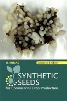 Synthetic Seed for Commercial Crop Production (2nd. Ed.)