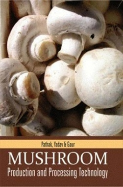 Mushroom Production and Processing Technology (HB)