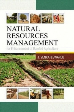 Natural Resources Management for Enhancement of Rainfed Agriculture