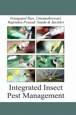 Integrated Insect Pest Management (HB)