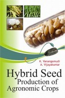 Hybrid Seed Production of Agronomic Crops