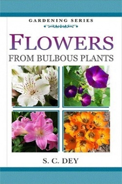 Flowers from Bulbous Plants (PB)
