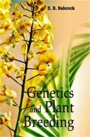 Genetics and Plant Breeding