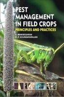 Pest Management in Field Crops: Principles and Practices (HB)