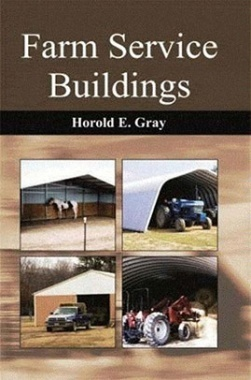 Farm Service Building
