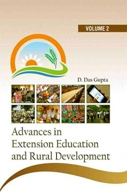 Advances in Extension Education and Rural Development Volume 2