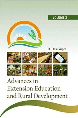 Advances in Extension Education and Rural Development Volume 3