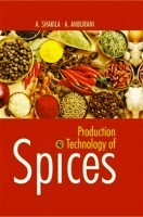 Production Technology of Spices
