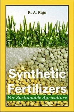 Synthetic Fertilizers for Sustainable Agriculture