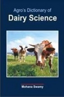 Agros Dictionary of Dairy Science