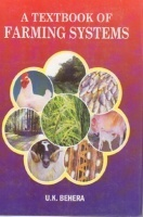 A Text Book Of Farming Systems By U.K. Behera