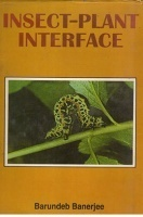 Insect plant interface