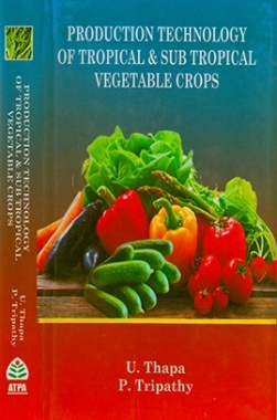 Production Technology of Tropical & Subtropical Vegetable Crops