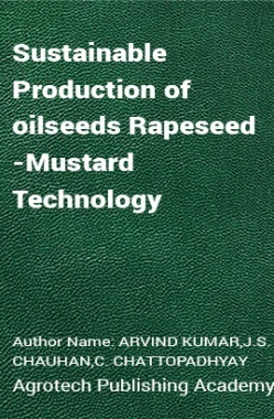 Sustainable Production of oilseeds Rapeseed-Mustard Technology