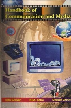 Handbook Of Communication And Media