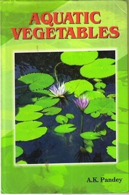 Aquatic Vegetables