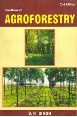 Handbook of Agroforestry