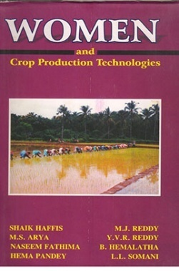 Women and Crop Production Technologies