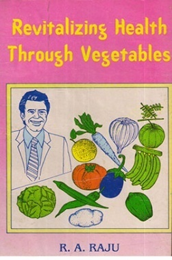 Revitalizing Health Through Vegetables