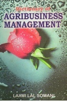Dictionary of Agribusiness Management