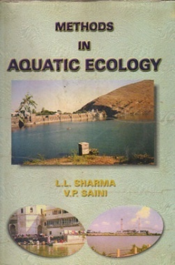 Methods in Aquatic Ecology