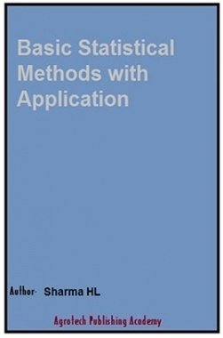 Basic Statistical Methods with Application