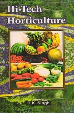 Hi- tech Horticulture