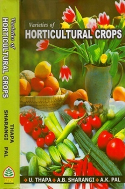 Varieties of Horticultural Crops