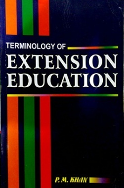 Terminology of Extension Education