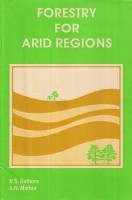 Forestry for Arid Regions
