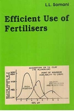 Efficient Use of Fertilizers