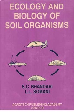 Ecology and Biology of Soil Organism