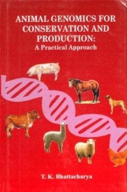 Animal Genomics for Conservation and & Productivity ebook