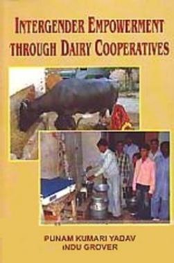 Intergender Empowerment through Dairy Cooperatives